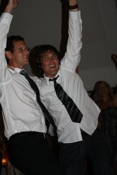 kajsa & jonas - bröllop
